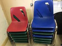 Children chairs