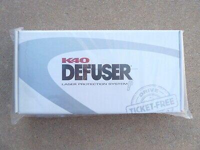 как выглядит NEW K40 LTS G5 License Plate Bracket Radar Laser Transponder Kit фото