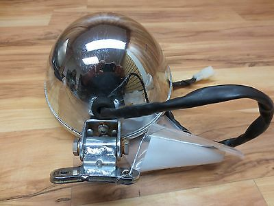2008 2009 Flyscooters LL Bello 150cc Headlight OEM