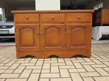SOLID PINE BUFFET, GC Greenslopes Brisbane South West Preview