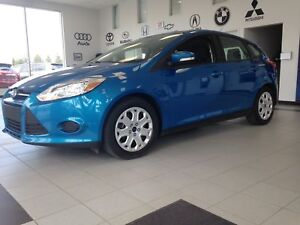 2014 Ford Focus SE / A/C / CRUISE / AUX