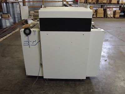Energy Technology Systems Rsp 846 Solder Reflow Oven Pre-heat Ets Rsp846-2