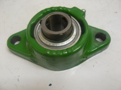 INA RCJTY-3/4 PILLOW BLOCK 3/4IN BORE 2 HOLE MOUNT BEARING