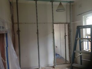 Wall removal Leppington Camden Area Preview
