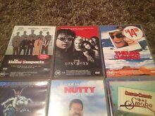 DVD bulk Charlestown Lake Macquarie Area Preview