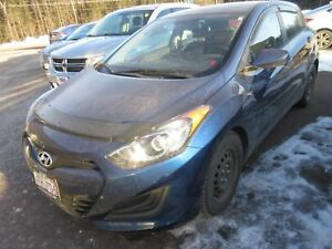 2013 Hyundai Elantra GT GLS- ONLY 66K! HEATED SEATS! CRUISE CONT