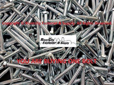 25 M7-1.0 x 25 or 7mm x 25mm Bolt Hex head Cap Screw grade 8.8 Zinc M7x25