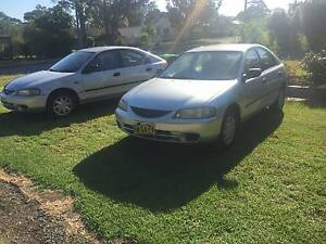 Ford Escort $100 each Marks Point Lake Macquarie Area Preview