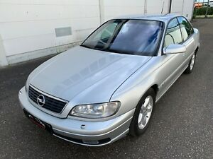 Opel Omega B Executive V6 Lim., 2. Hd, Leder, Xenon,