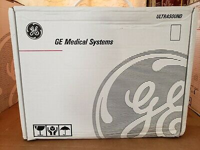 Ge 16l-rs Ultrasound Probe Transducer Brand New