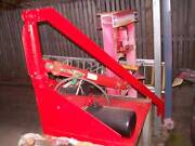 Crane, Vehicle Loading 12V Hydraulic 400 KG Andergrove Mackay City Preview