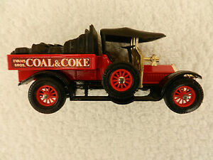 voiture miniature matchbox crossley 1918 chelle 1 43 me ebay. Black Bedroom Furniture Sets. Home Design Ideas