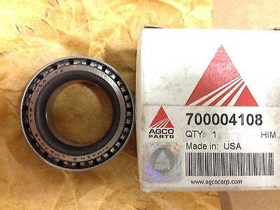 Agco Parts 700004108 Bearing Massey Ferguson