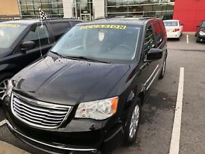 2014 Chrysler Town & Country TOURING CAMERA VAN STOW N GO