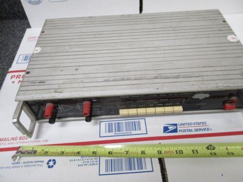VALHALLA SCIENTIFIC MODEL 2500 AC-DC CURRENT CALIBRATOR AS PICTURED #TC-2