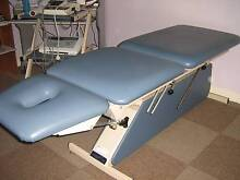Chatanooga Electric Adapta Treatment/ Massage Bed Moorooka Brisbane South West Preview