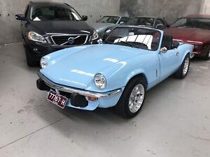 Triumph For Sale In Australia Gumtree Cars