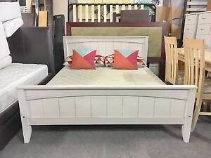TODAY DELIVERY QUICK SALE MANY BEDS MATTRESSES ALL SIZES FROM $40 Belmont Belmont Area Preview