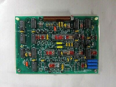 Johnson Controls Transmitter Receiver Master Control Board Model Trm-101-1