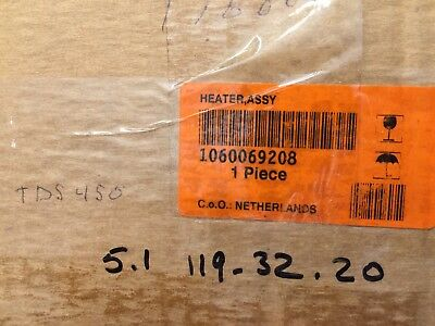 Oce Tds 450 Heaterfuser Assembly 1060069208
