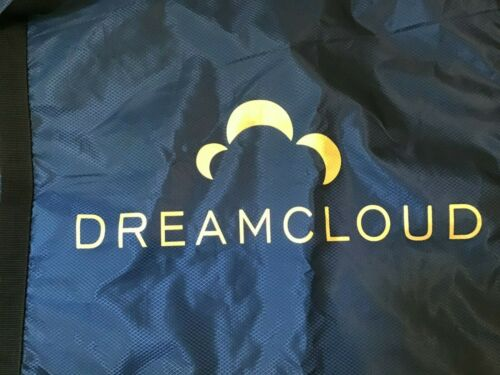 Storage / Travel Bag Only for King Size Dreamcloud Mattress