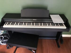 New Roland RP102 for trade