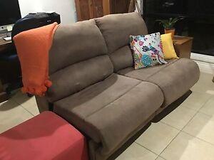 SOFA BED: Super comfortable. Brinsmead Cairns City Preview