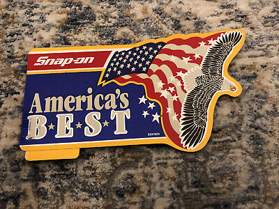 Snap On Tools America's Best