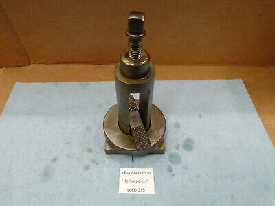 D215 Large Lathe Lantern Tool Post Holder Lodge Shipley Pacemaker Tos Monarch