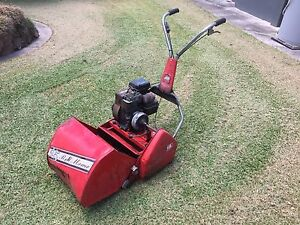 Rover 45 cylinder/ reel mower Hinton Port Stephens Area Preview