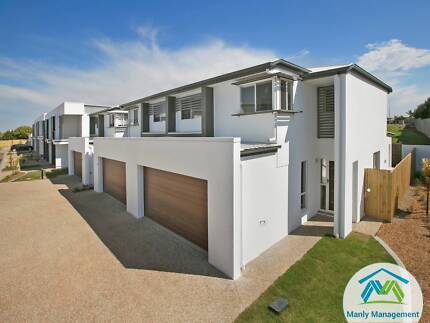 NRAS only - Brand new modern townhouse at Wellington Point Wellington Point Redland Area Preview