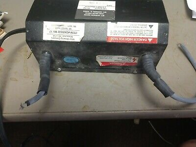 Gas Tube Sign Transformer 120 Volts 60 Hz 2.4 Amps