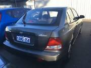 2000 Hyundai Accent GL Auto Hatchback $2499 Kenwick Gosnells Area Preview