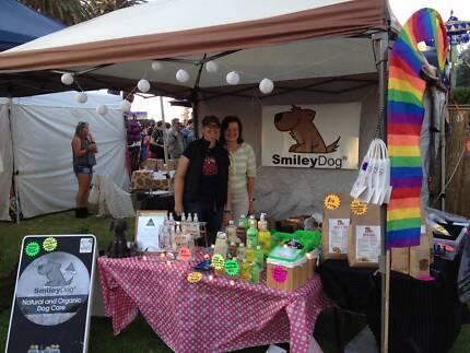 Market Stall for Dog Lovers – Established 3 yrs Mornington Peninsula Preview