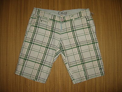 #7051 O'NEILL CASUAL SUMMER SHORTS WOMEN'S 3 PRE OWNED