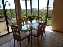 dining table Castle Cove Willoughby Area Preview