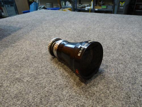 Elgeet 8mm f:1.5 WIDE ANGLE Navitar Lens C-mount Paris