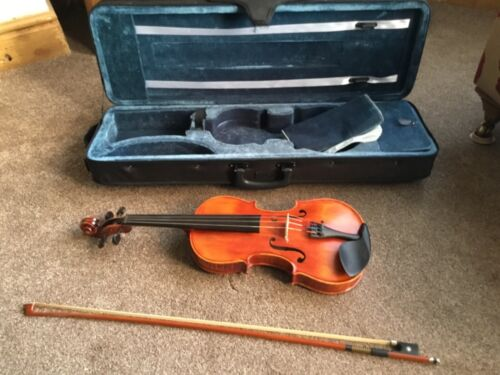 THE  'ANDANTE 3' VIOLIN 4/4 FROM WORKSHOP OF PAUL MICHAEL STANTON