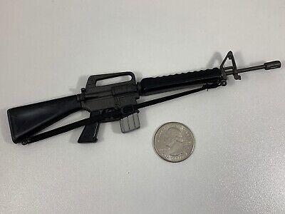 1:6 scale gear Vietnam War M14//M16 20 round magazine bandolier