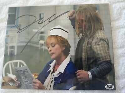 Bam Box Daeg Faerch Signed Young Michael Myers -ROB Zombies Halloween
