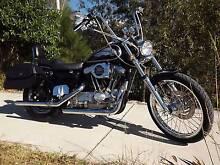 1995 Harley Davidson Brisbane City Brisbane North West Preview