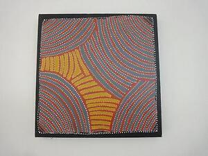 Aboriginal artwork by Utopia artist, Shirley Dixon Kemarre North Sydney North Sydney Area Preview