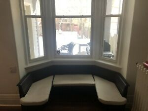 Custom Made Bay Window Bench