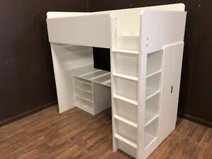 Ikea STUVA single loft bed SYDNEY DELIVERY & ASSEMBLY AVAILABLE