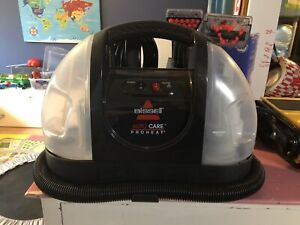 Bissell Autocare Spot Cleaner