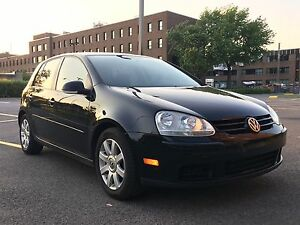 Volkswagen Rabbit / Golf Comfortline 2009