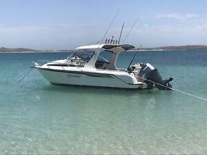 Whittley Sea Legend 730 Hardtop
