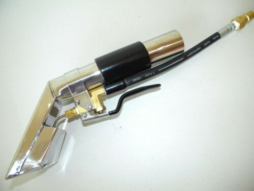 Upholstery Auto Detail Tool - Carpet Cleaning Industry