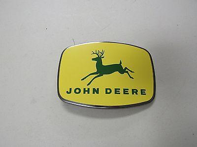 John Deere 630 730 Tractor Medallion Ar20400  9237