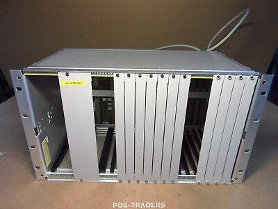 ERICSSSON FLEXMUX II 2/ZAHR 101 4003/02 - Excluding modules & power supplys